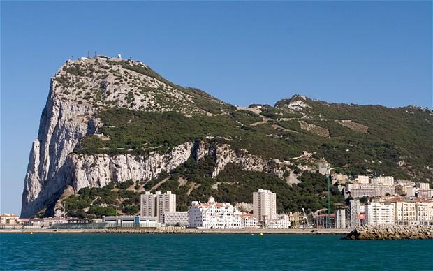 英国档案:西班牙挑起直布罗陀争端只为安抚民众