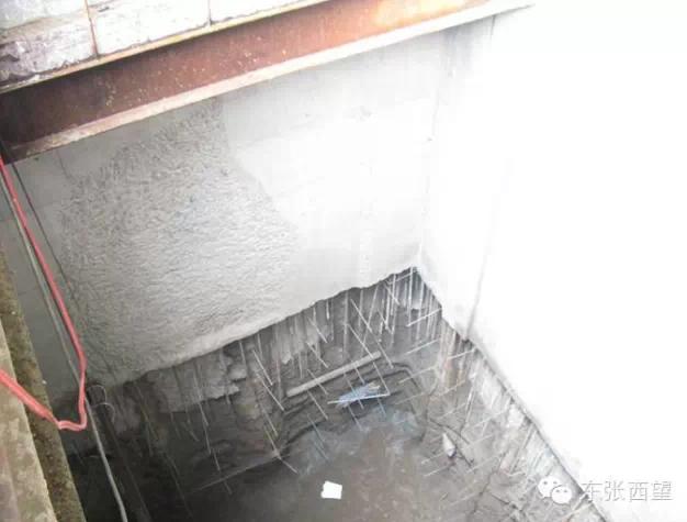人大代表挖18米深地下室 挖塌北京大街
