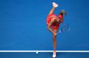 莎娃时隔四年再入澳网决赛 俄国内战她22胜仅1负