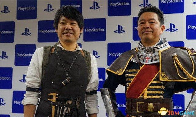 索尼娱乐高管:会有更多繁中版PS游戏加入简中字幕