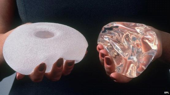英国2014年前10整容手术:女性隆胸 男人拉双眼皮