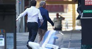 悉尼发生劫持人质事件