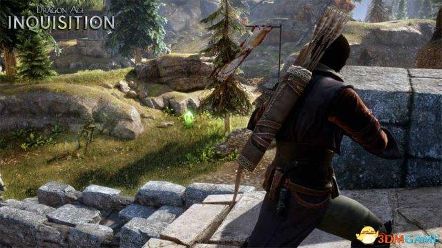 《龙腾世纪3:审判》成厂商史上最成功的游戏作品