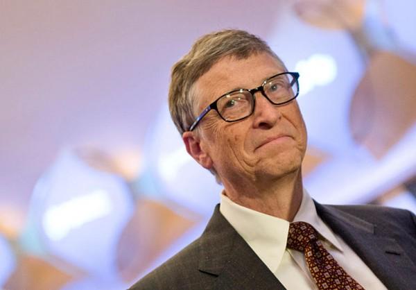 比尔·盖茨:人类需要敬畏人工智能的崛起