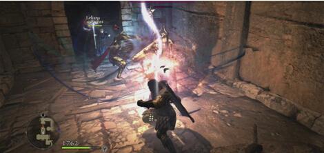 开放世界网游《龙之信条Online》将登陆PS3/PS4/PC平台