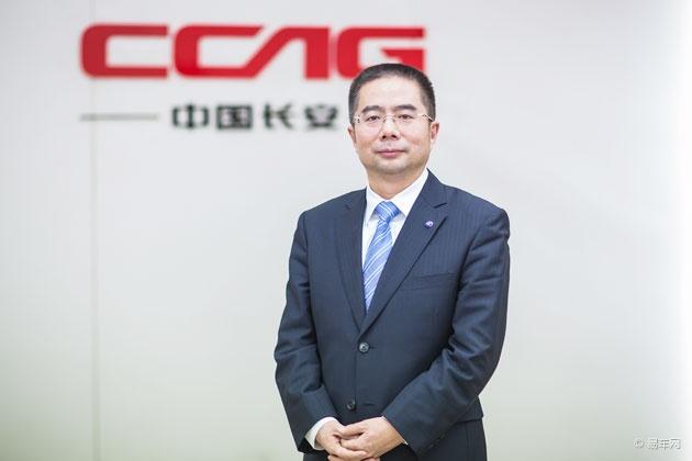 【专访】张宝林:中国长安剑指世界一流!