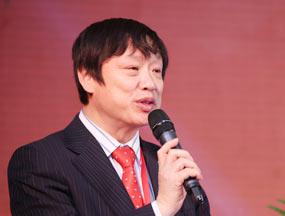 环球时报总编辑胡锡进在2014环球总评榜发言
