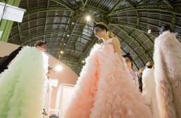 细数2015巴黎春夏高定时装周16个新亮点