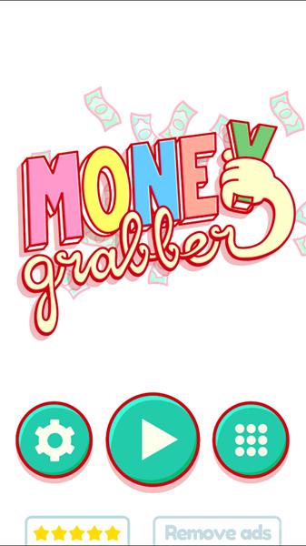 《抢钱啦 Moneygrabber!》游戏截图