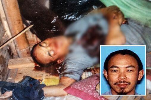 东南亚头号恐怖分子疑被击毙 手指被切将验证DNA