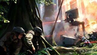 速来围观!《新星球大战:前线》细节曝光