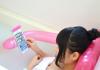 日公司推出全新浸浴枕 可在澡盆里轻松玩手机