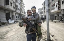 库尔德武装重夺叙利亚边境小镇科巴尼