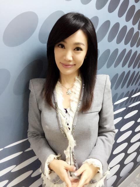 最新体育新闻报道_台湾十大最美女主播 清纯萌照来比美_台海_环球网