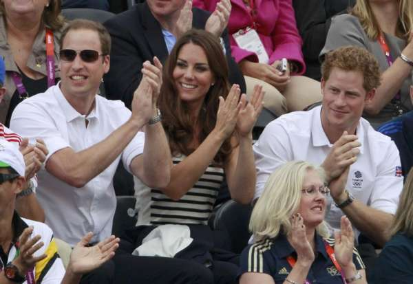看各国王室颜值最高的俊男美女