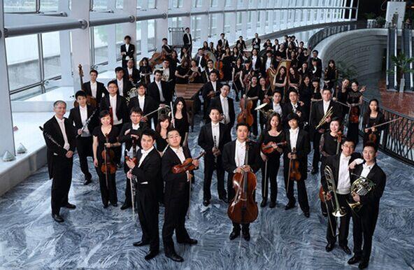音乐迎春 吕嘉携国家大剧院管弦乐团演绎莫扎特经典