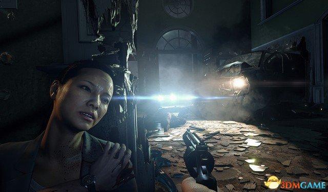 《战地:硬仗》PS4和XB1分辨率曝光:900P和720P