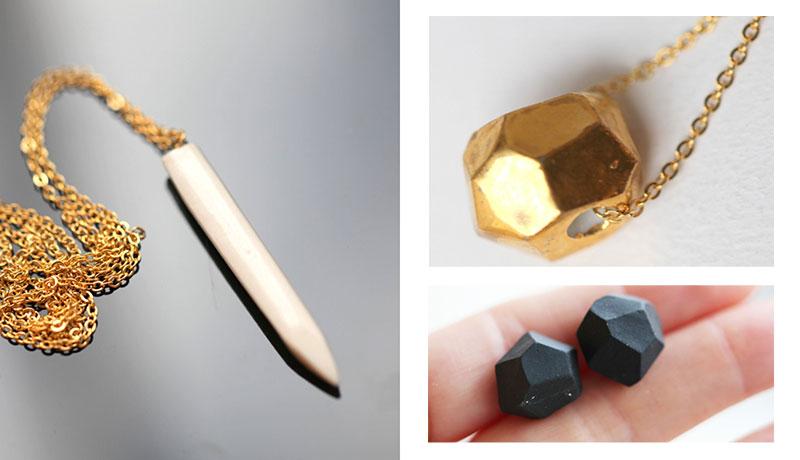 领略Goutte de Terre瓷器珠宝之美