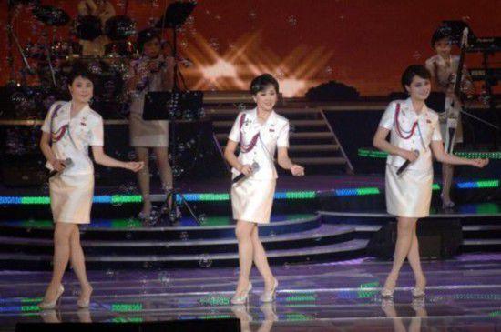 朝鲜女性日常生活揭秘