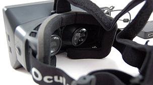 Luckey辟谣:Oculus Rift未计划在五月发售