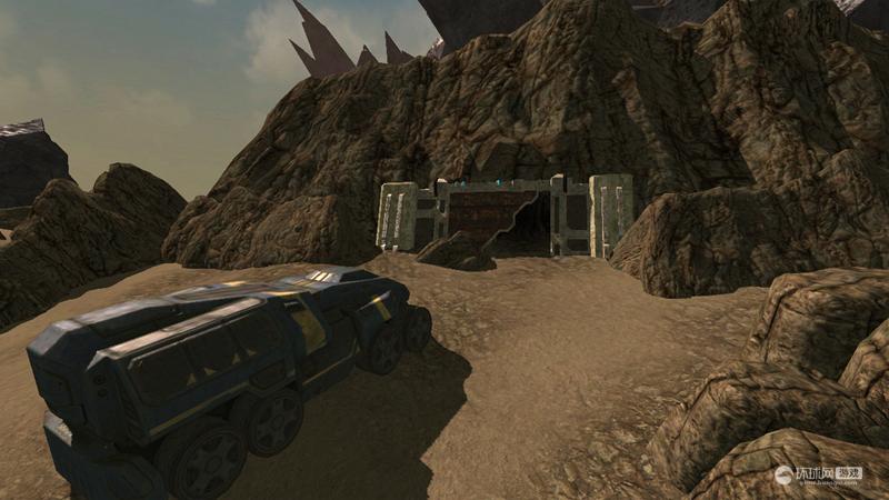 《流亡 Exiles》游戏截图