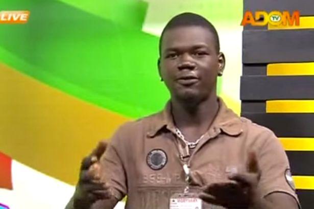 加纳太平间工作人员奸尸 称工作训练要求