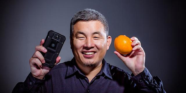 青橙手机CEO王迅:品牌没有灵魂注定会模糊