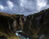 原来这才是世界上最美的峡谷