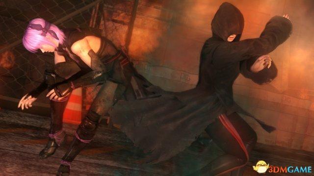 《死或生5:最后一战》总监:MOD玩家别太低俗