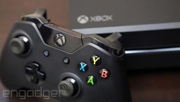Xbox One二月更新放出:新增Game Hubs和透明磁贴等功能