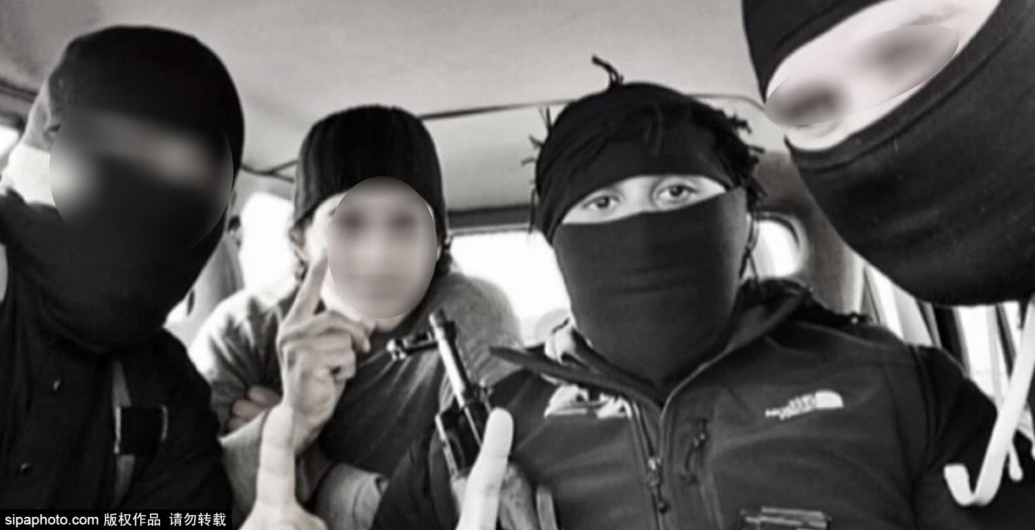 涉IS英籍成员被判监禁12年