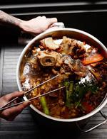 盘点7道风靡各国的健康佳肴