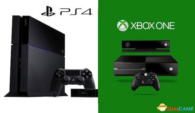 PS4与Xbox1在华无大反响 影响力竟拼不过国产盒子