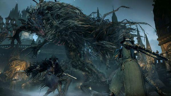 索尼发了狠:神作《血咒》不给PC玩家玩