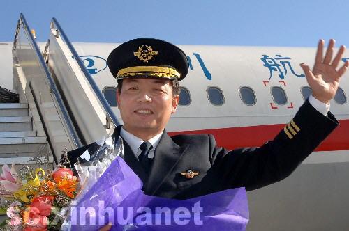 揭秘台湾飞行员跳槽大陆:薪水翻番工作环境好