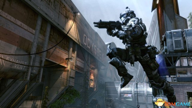 EA暗示《泰坦陨落2》将登陆PS4 索尼玩家高喊好!