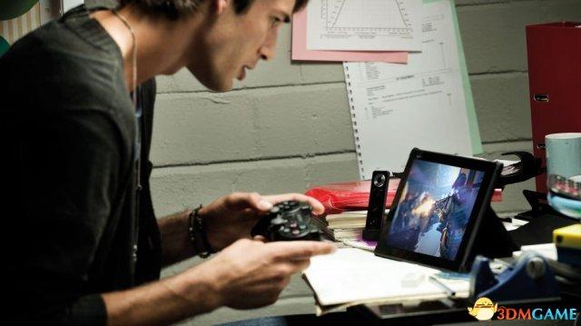 EA预测在2018年 平板电脑游戏体验将会超越主机