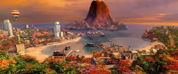 《海岛大亨》游戏开发商将发布新游戏