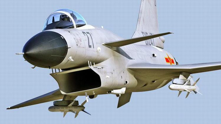 阿根廷将选中国两型战机一款 总统来华亲促大单