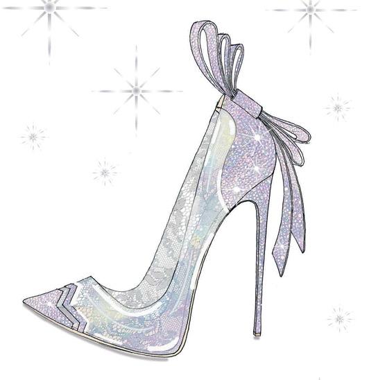 Louboutin Schuhe