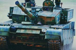 盘点胜利日阅兵可能登场新装备