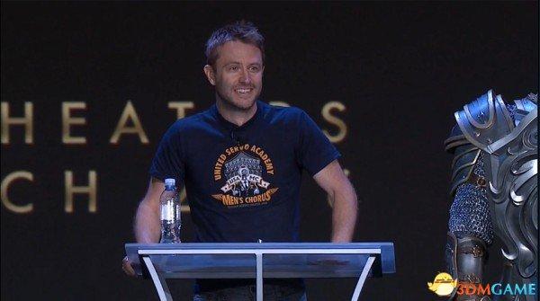 《魔兽》电影导演称尊重游戏背景 暴雪全程有参与