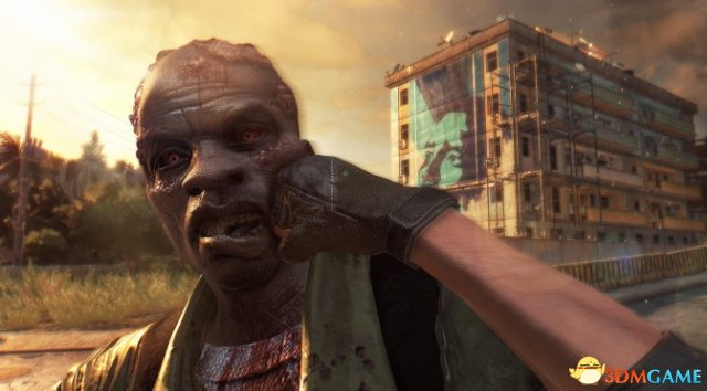 化身僵尸猎玩家 《消逝的光芒》多人游戏视频赏