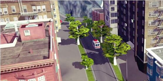 《模拟城市:天际线》发售日期确定