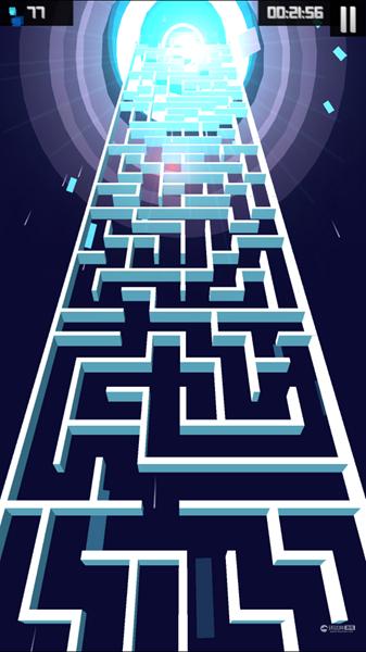 《超级迷宫战 Hyper Maze Arcade》游戏截图