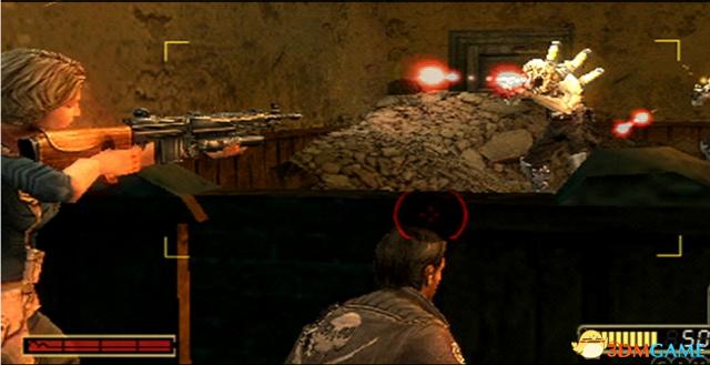索尼宣布5月关闭PSP游戏《抵抗:惩罚》在线服务