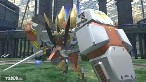 《高达破坏者2》玩家分享心得及游戏改动