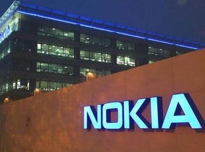 诺基亚CEO:印度是诺基亚的战略市场