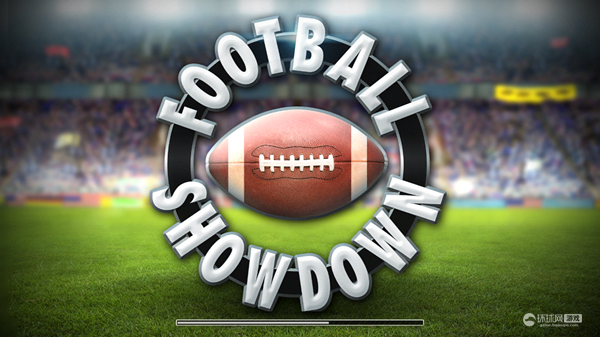 《Football Showdown 2015》游戏截图