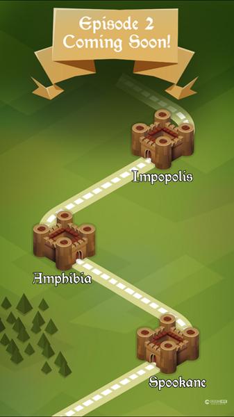 《BlitzKeep》游戏截图